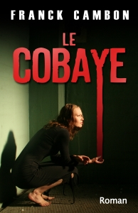 couverture du  Cobaye