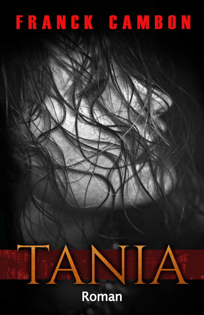 couverture Tania