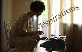 femme écrivaine