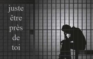 fils en prison