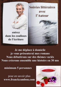 soiree litteraire 1